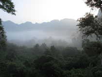 Nice valley near Boneng