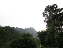Doi Chiang Dao, Chiang Mai province