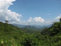 Khao Sok NP, Surat Thani province