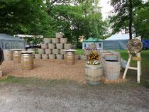 Gartenfachtage 2013