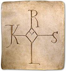Blog Scola Metensis-Signature de Charlemagne