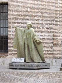 En memorio de la muerte de Ysabel la Católica
