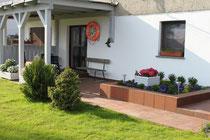 Freie Ferienwohnung, Ferienhäuser, Unterkünfte, Appartements auf der Insel Rügen