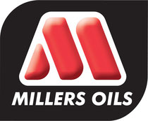 MILLERS OILS - Made in England
