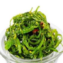 Alga wakame per dimagrire