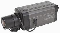 HD-SDI/HD-CCTVボックスカメラ