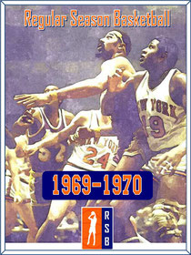 Willis Reed vs Wilt Chamberlain