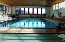 Schwimmbad Hotel Sport