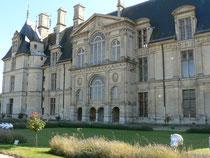 Musée national de la Renaissance Château d'Ecouen