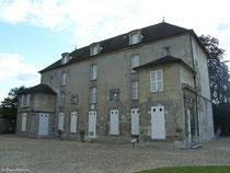 Musée de la Vénerie de Senlis
