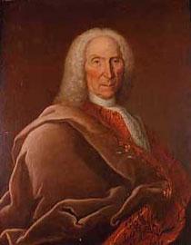 Portrait de Jacques Homassel, Musée d'Abbeville, © Bréjat-RMN