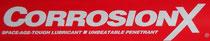 CorrosionX Korrosionsschutz und Multifunktionsöl