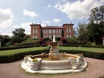 Résidence du Château Barbet
