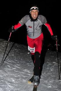 Michael Schlögl - was werdende Väter so alles leisten können! Gratulation dir und deinen Kollegen. (Foto: www.sportfotos-andre.at)