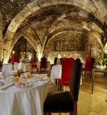 Abbaye de Mazières