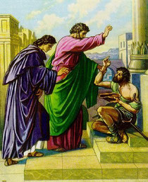 Apostoles en la Hermosa