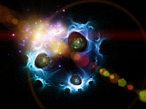 Quantum mechanics may enable many of life's processes (Credit: agsandrew/Shutterstock)