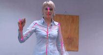 Gesture-controlled technology could be the next big thing (Credit: BBC)