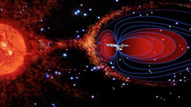 Future spaceships may have Star Trek-inspired deflector shields (Copyright: Ruth Bamford)