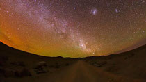 Cerro Armazones in Chile is the site for the European Extremely Large Telescope (Credit: Science Photo Library)