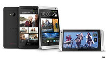 HTC One is packed with innovation - both on the inside and the outside, according to the firm's designers (Credit: HTC)