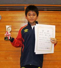 小学生男子B競技
