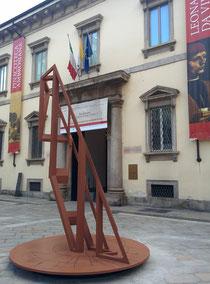 Leonardo a Milano