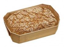 Quinoa-Amaranthbrot Fritz-Mühlenbäckerei - 100 % Vollkorn