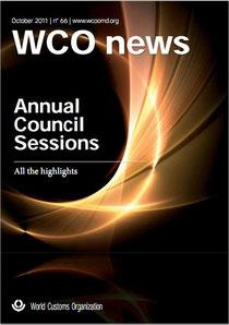 Revista: Sesion anual de consejo OMA