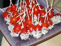 Tomates d'amour