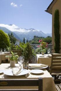 Restaurant Argelès-Gazost