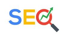 SEO = Search Engine Optimization