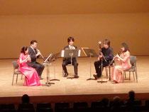 東京ニューシティ木管五重奏団