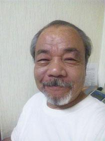近畿若石会 会長 村田 正義