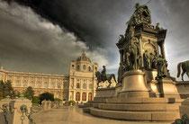 Wien bei Tag