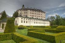 Schloß Ambras bei Innsbruck