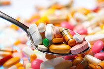 Was Gesundheit verspricht, verspricht auch gesunde Geschäfte. Die EU will hier Angebote regulieren, doch scheint es, als würde nur die Industrie wirklich davon profitieren. Foto:Andreas F./Fotolia.com