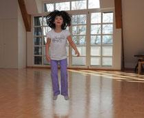 Die Trager-Methode hat eine spielerische Komponente, die besonders bei Kindern sehr gut ankommt. Foto:privat