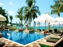 Baan Khao Lak resort