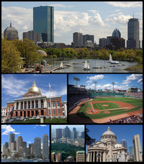 Boston Landscape Landscaping in Boston Massachusetts