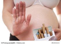 Rauchen, Schwangerschaft, schädlich, Freiburg, Hypnose, Rauchstop