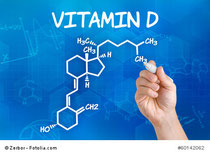 Vitamin D, Knochen, Immunsystem, Multiple Sklerose