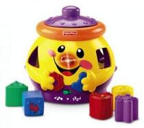 Подарок для ребенка на 1 год
