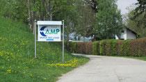 Camp Mond See Land