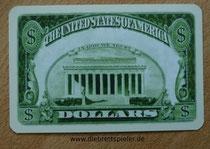 Geldkarte Rückseite