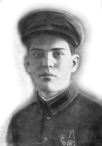 Мустафин Мутагар