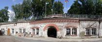 Festung Grauer Ort