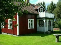 Ferienhäuser Schweden