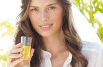Gel ou pulpe aloe vera à boire