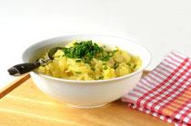 """Die Kartoffel """"Belana"""" macht sich gut im Salat."""